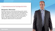 Geprüfte/r Finanzbuchhalter/in für Bilanzerstellung