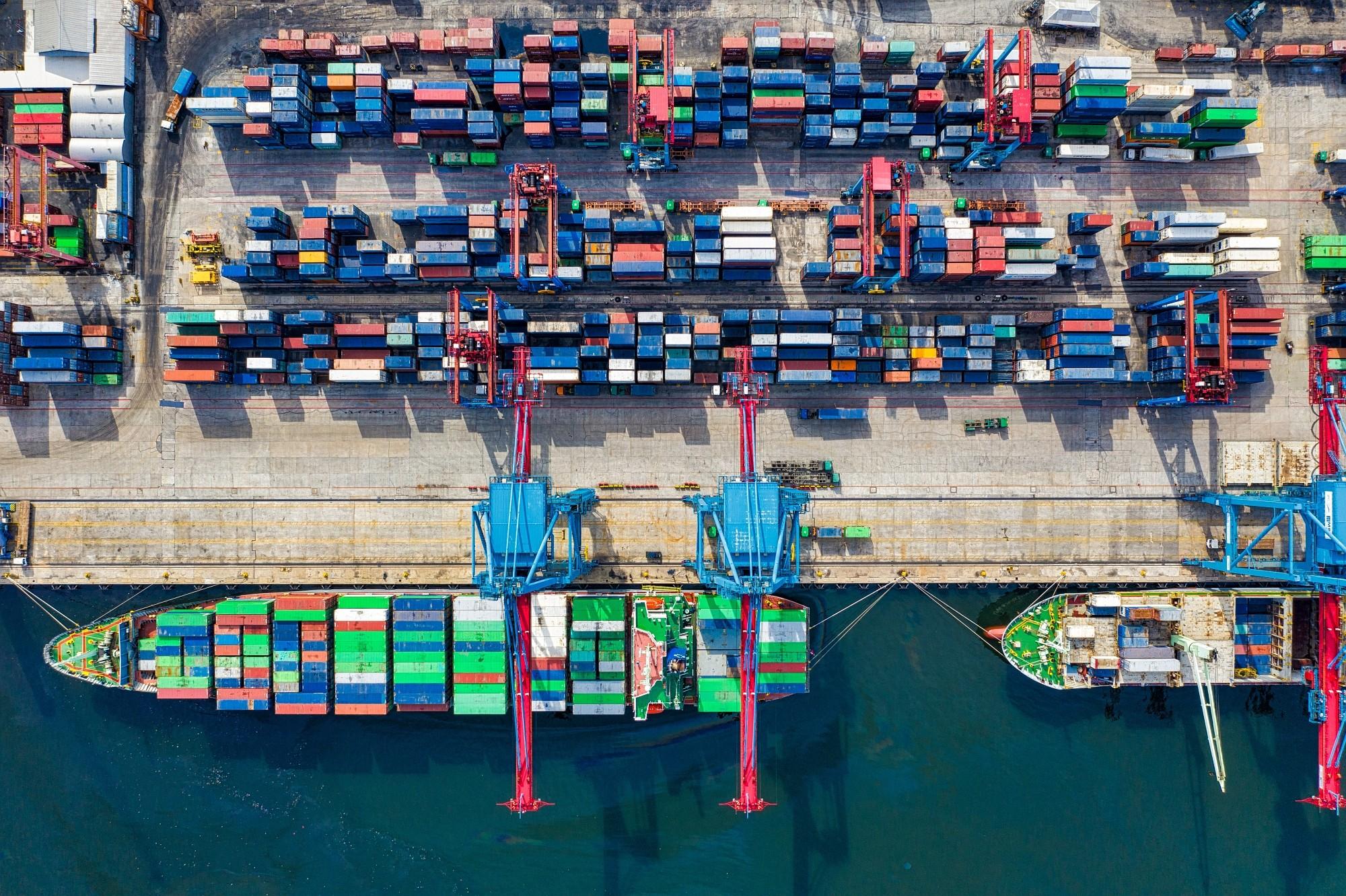Zoll und Außenhandel