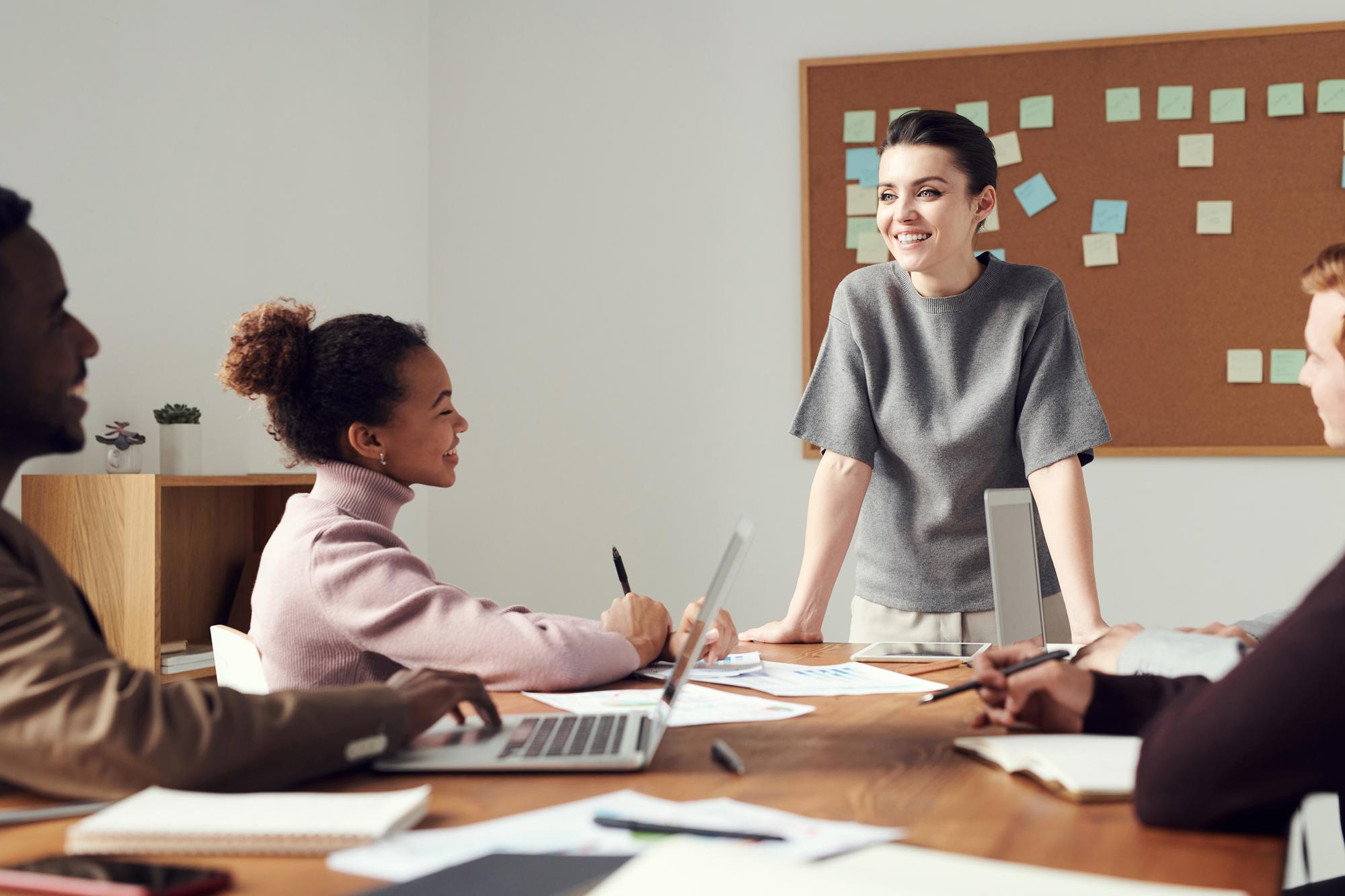 Management und Unternehmensführung