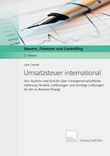 Cover Fachbroschuere Umsatzsteuer international