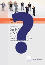 Cover Fachbroschuere: Ihre Wahl