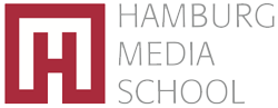 Logo Hamburg Media School