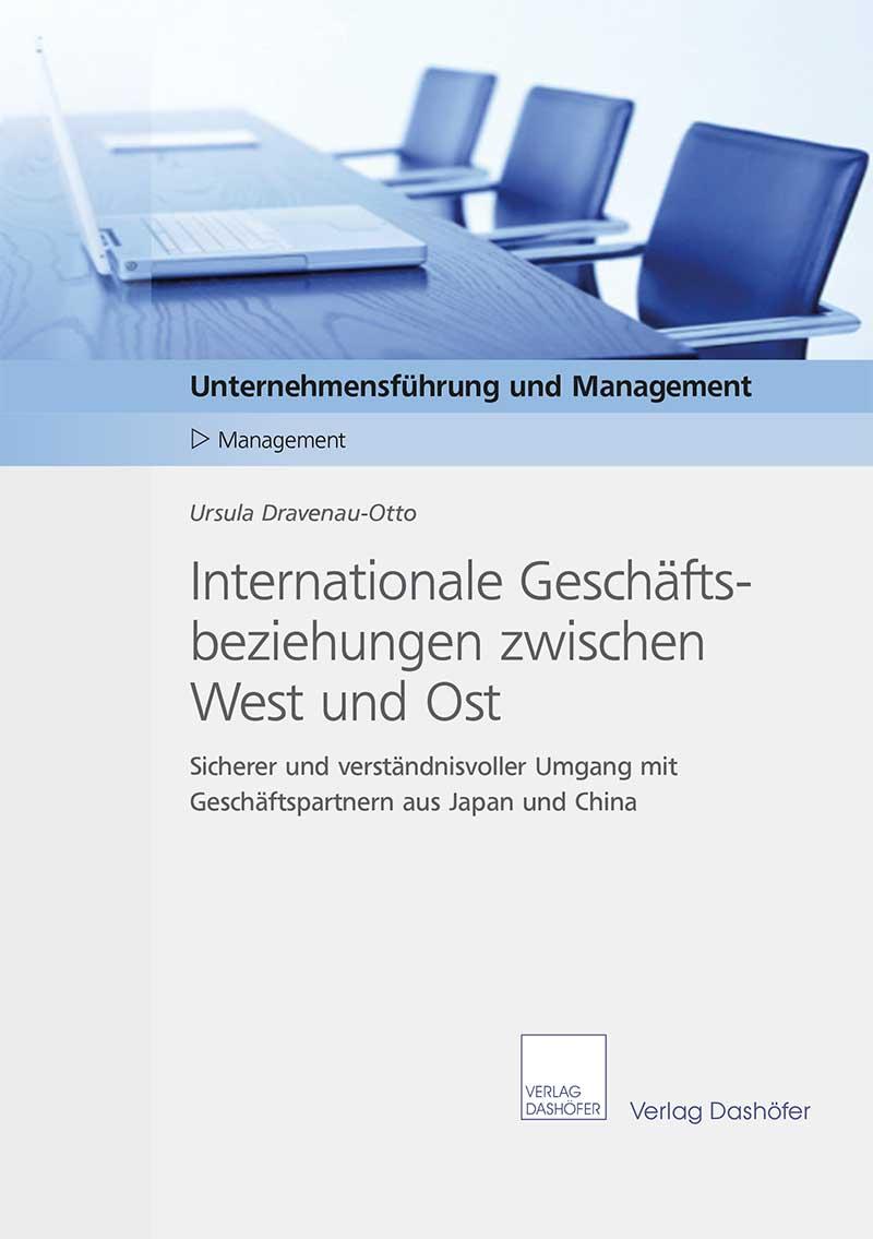 Internationale Gschäftsbeziehungen zwischen Ost und West