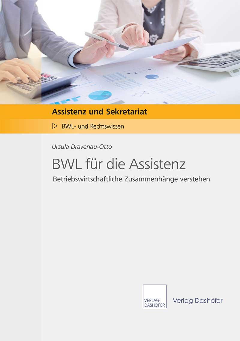 BWL für die Assistenz