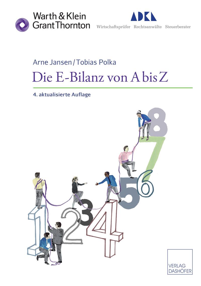 Die E-Bilanz von A bis Z