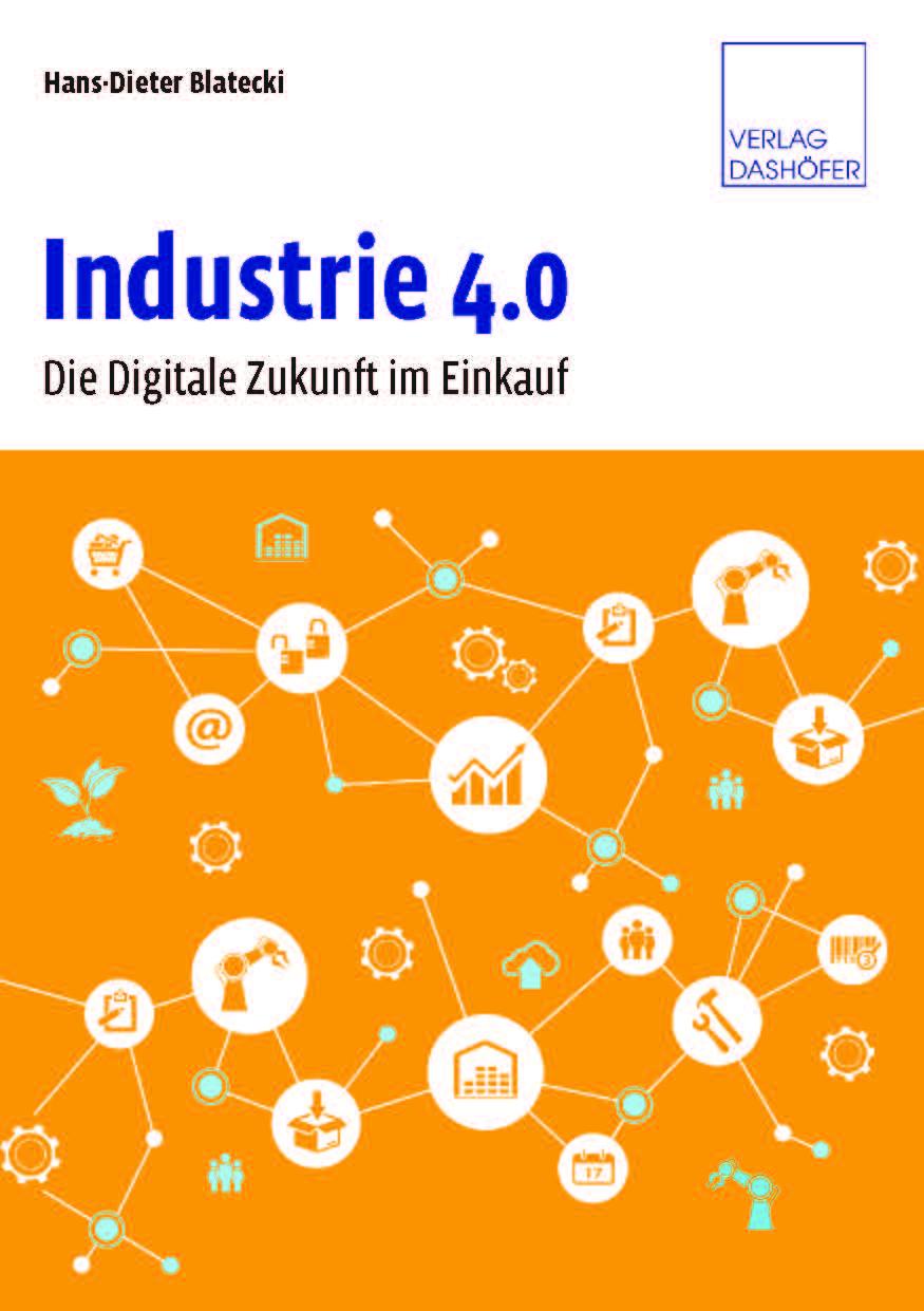 Fachbuch: Industrie 4.0