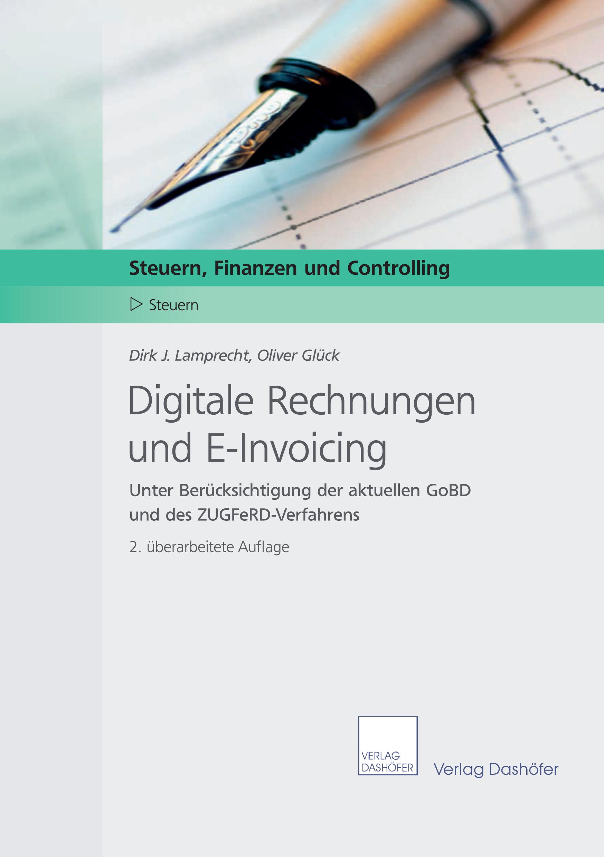 Digitale Rechnungen und E-Invoicing