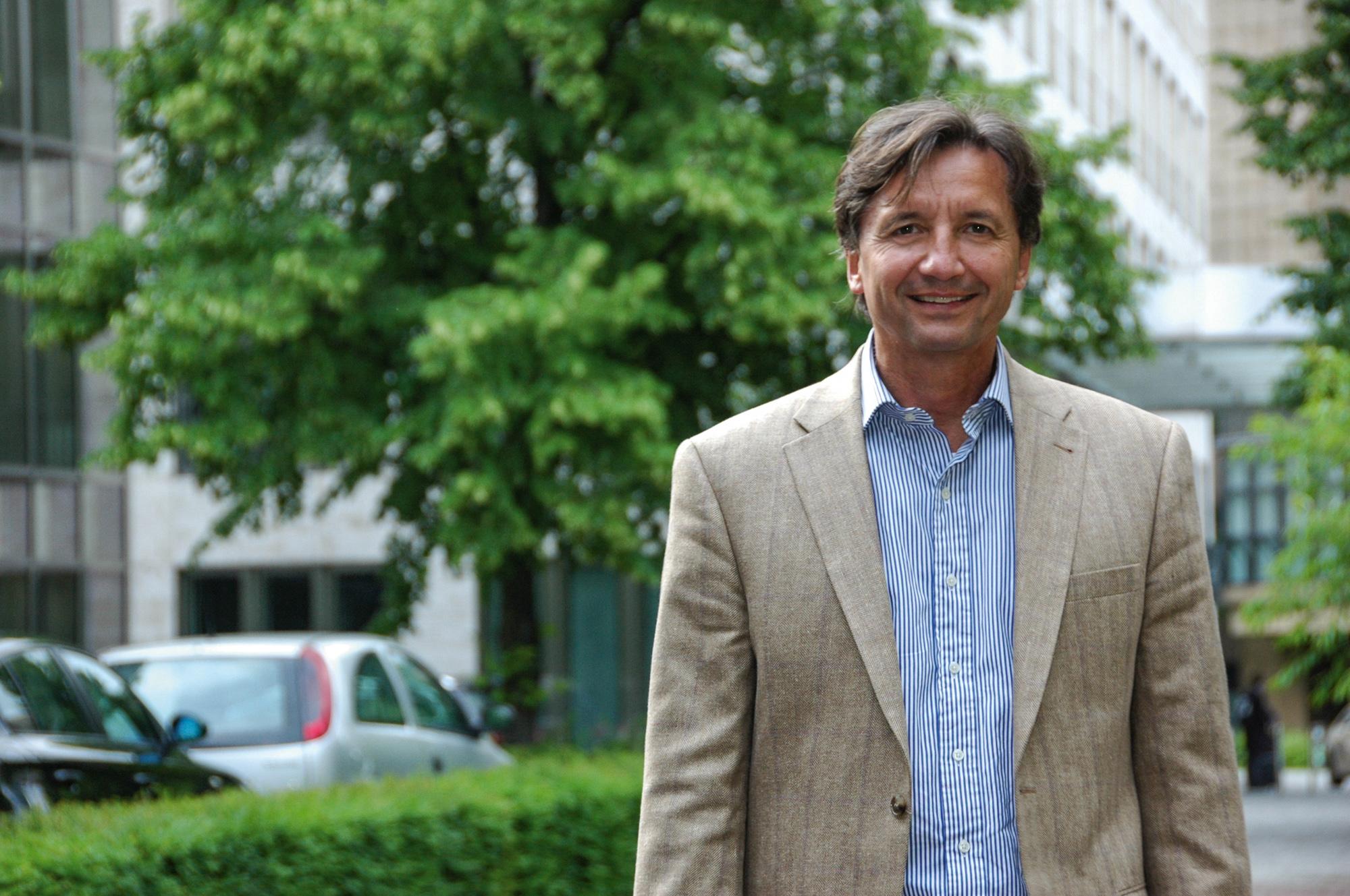 Eugen Mersch
