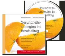 Hörbuch Gesundheitsstrategien im Berufsalltag