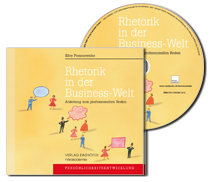 Hörbuch Rhetorik in der Business-Welt