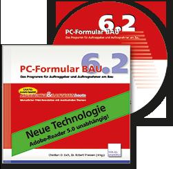 PC-Formular Bau
