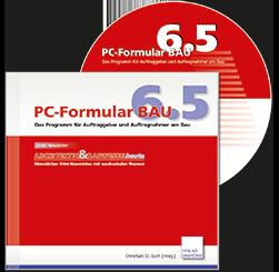 PC-Formular BAU 6.5