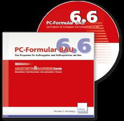 PC-Formular BAU 6.6