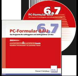 PC-Formular BAU 6.7.3