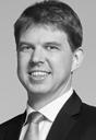 Dr. Fabian Laugwitz, MBA