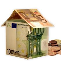 HOAI_Haus_Geld