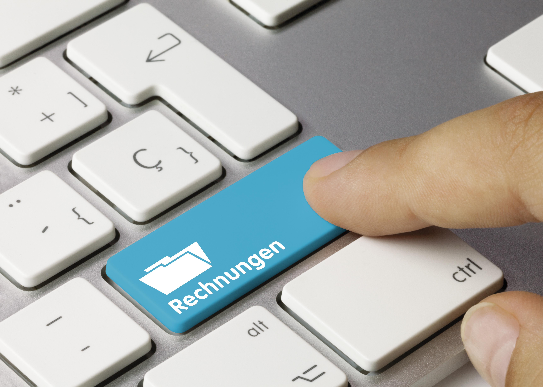 Das E-Rechnungsgesetz