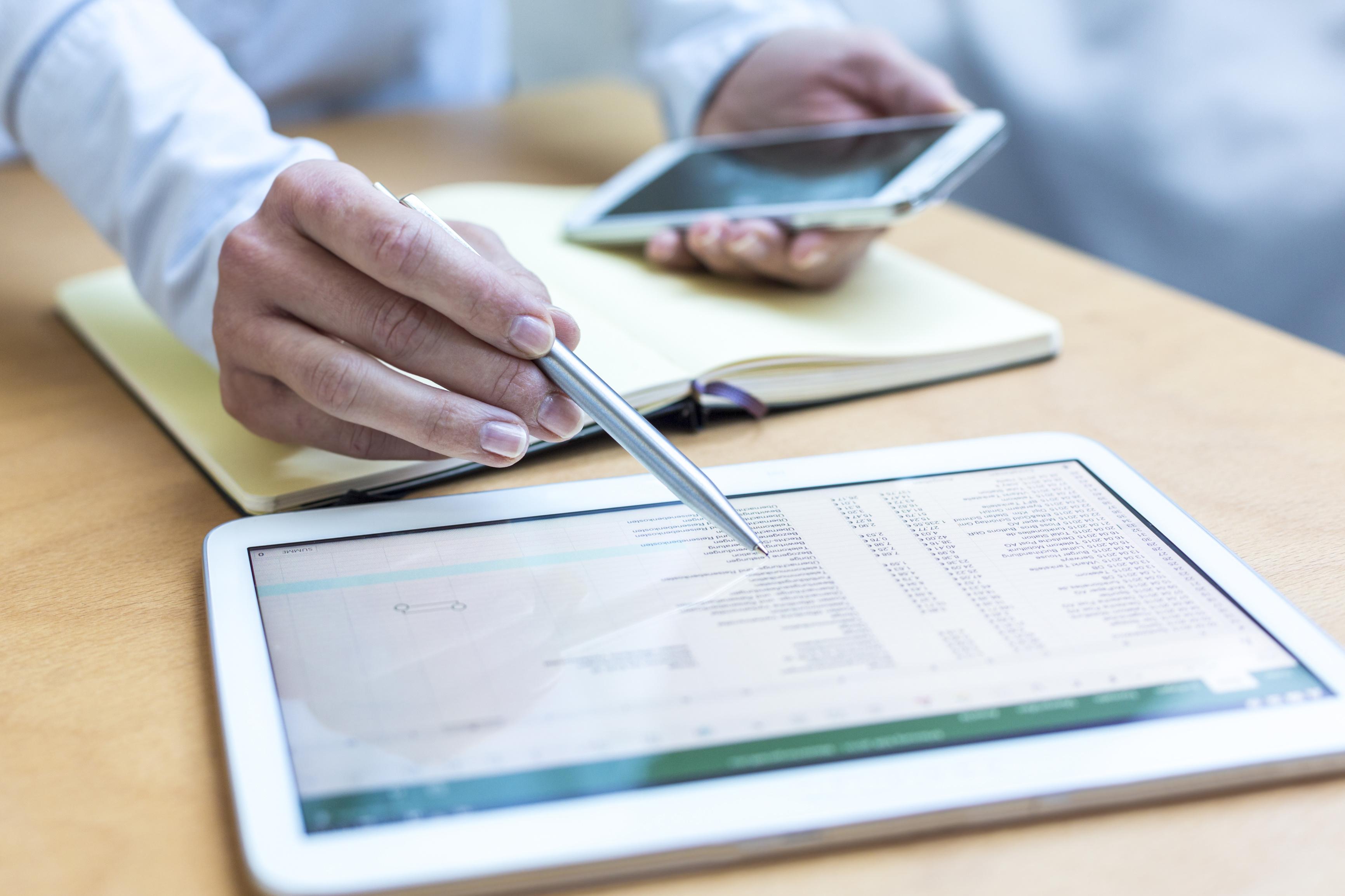 E-Rechnungen übermitteln und empfangen mit Verwaltungsportal