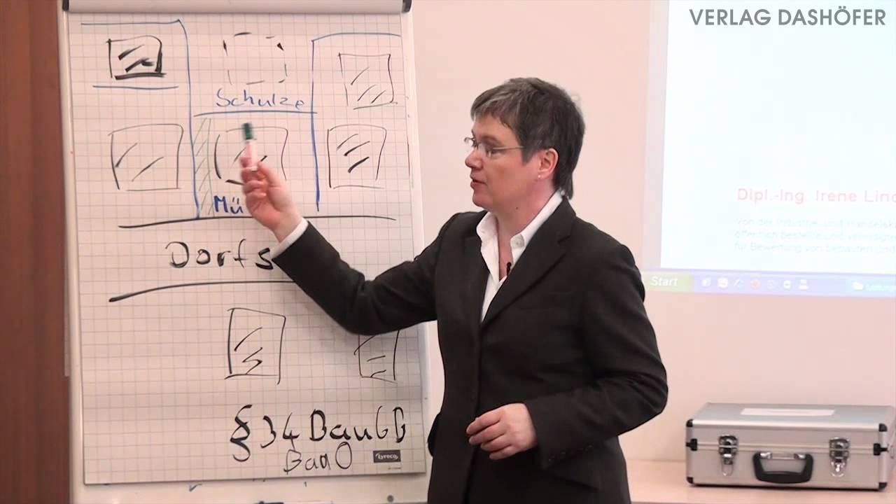 Video zum Thema Immobilienbewertung